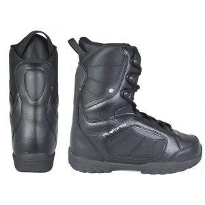 Ботинки для сноуборда FiveForty FORCE BLACK