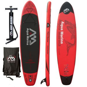 SUP доска Aqua Marina MONSTER 12'0""