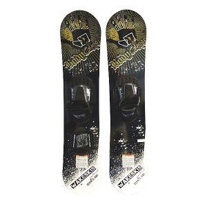 Водные лыжи (вейкски) Body Glove Blades XL 114 см