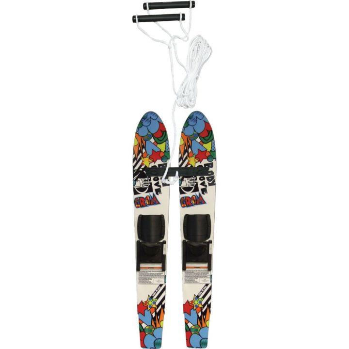 Водные лыжи детские Body Glove GROM 117 см