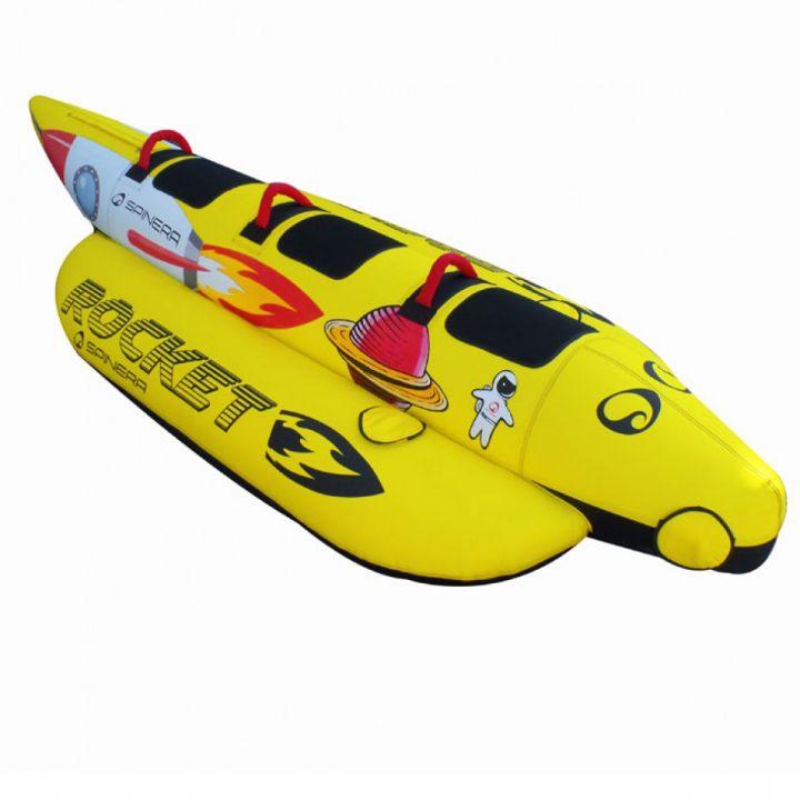 Водный банан Spinera Rocket 3
