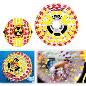Зорб - водный шар Sportsstuff NUCLEAR GLOBE