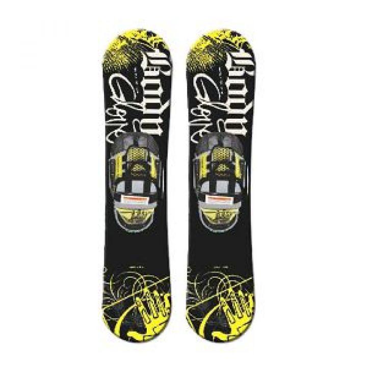 Водные лыжи (вейкски) Body Glove Logo 103 см
